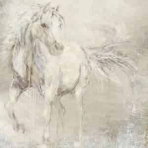 Bilde av Leretsbilde Hest 80x80