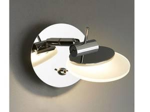 Bilde av vegglampe Lobo dimmbar LED