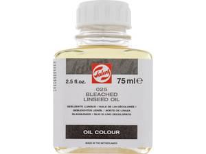 Bilde av Bleket linolje 75 ml