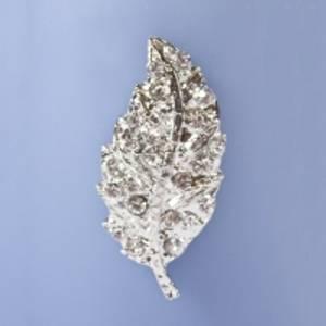 Bilde av Deco for kubbelys blad 3cm
