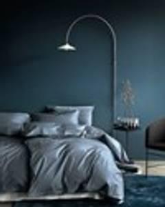 Bilde av Royal sengesett Blå Høie