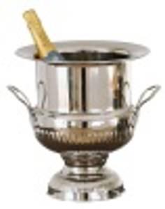 Bilde av Champagneholder krommet