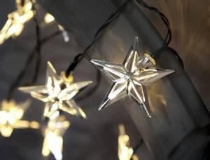 Bilde av Lyslenke Stjerner 135 cm