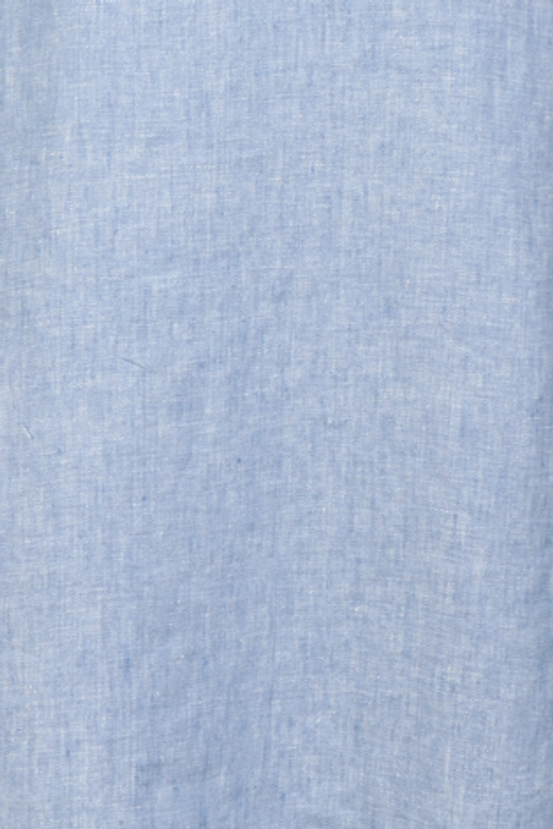 Hera lys blå linkjole