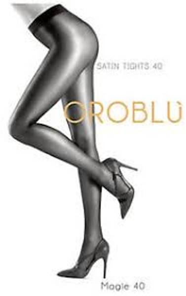 Bilde av Oroblu different 40 black