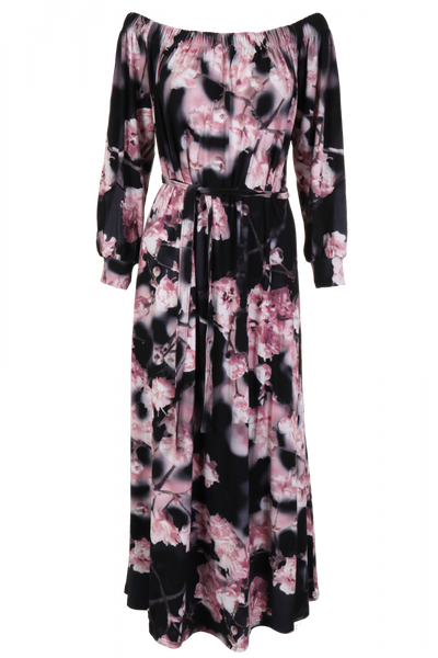 Bilde av Gypsophilia kjole D52
