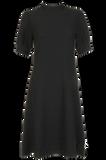 Bilde av Eli Elegant sort kjole