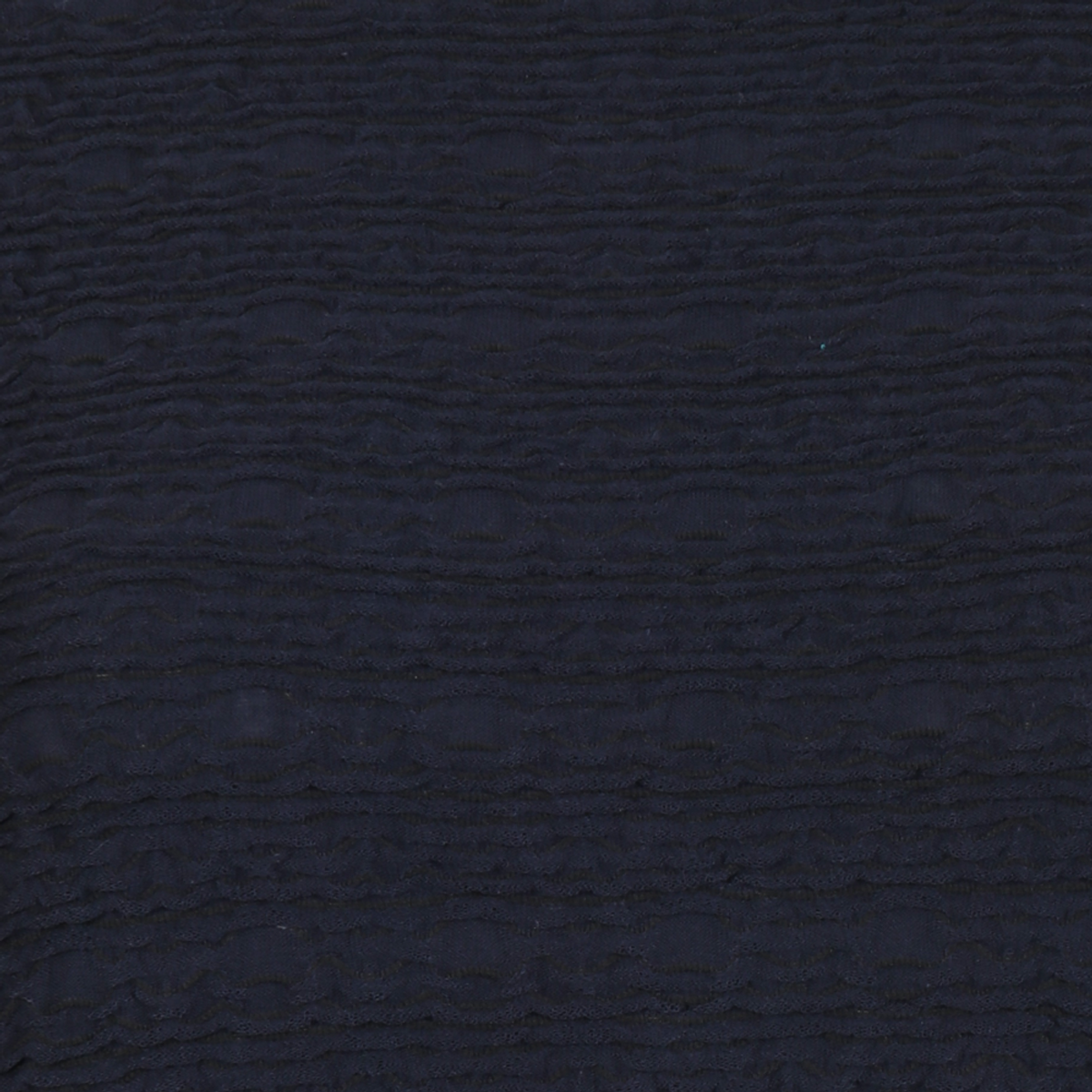 Eli Elegant blå kjole