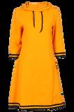 Bilde av Dagny Sporty gul kjole