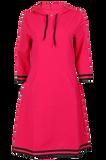 Bilde av Dagny Sporty rosa kjole