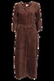 Bilde av Eveline brun jumpsuit