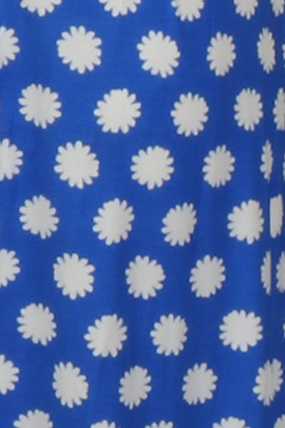 Bilde av Million suns blå og hvit