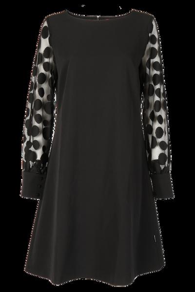 Bilde av Stina sort kjole