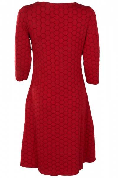 Bilde av Jorid Rød kjole