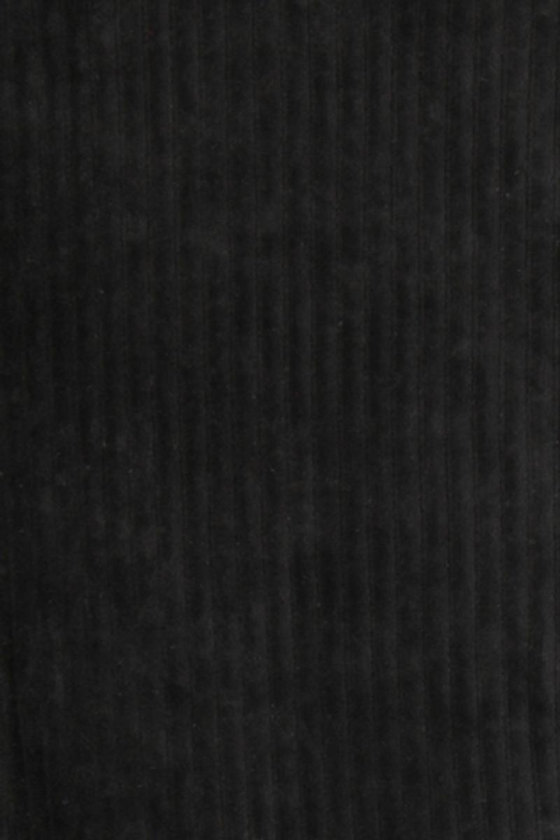 Kjerstin sort hettekjole
