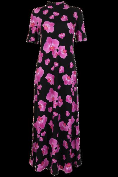 Bilde av Orkide kjole D51