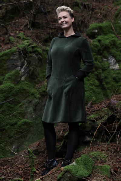 Bilde av Kjerstin kombogrønn