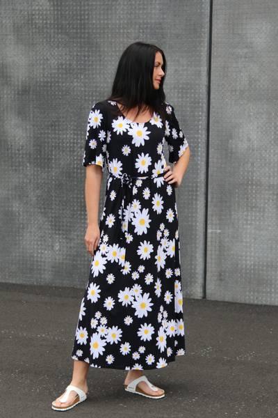Bilde av Argyranthemum kjole D55