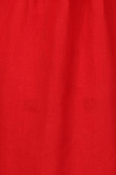 Bilde av Samanta rød linkjole/skjorte