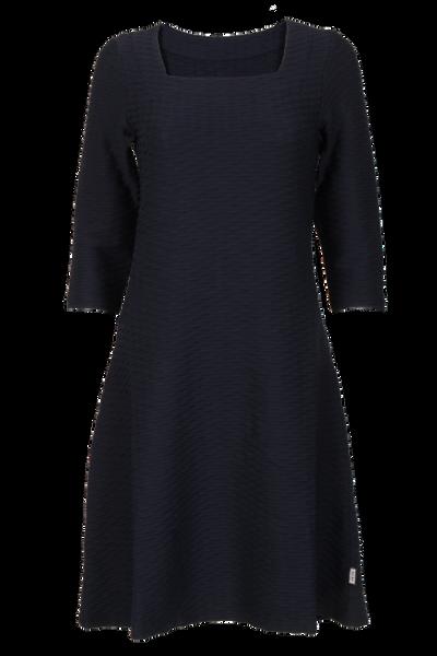Bilde av Paula Mørkblå kjole