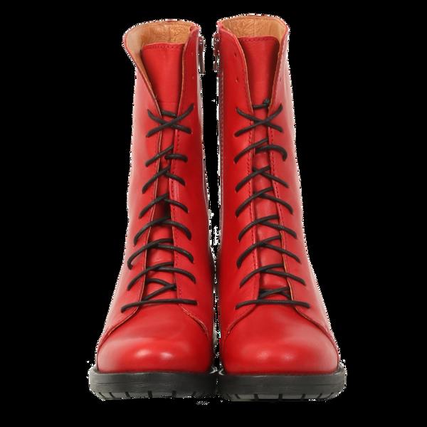 Bilde av Tuscany boots 8470 Rojo rød