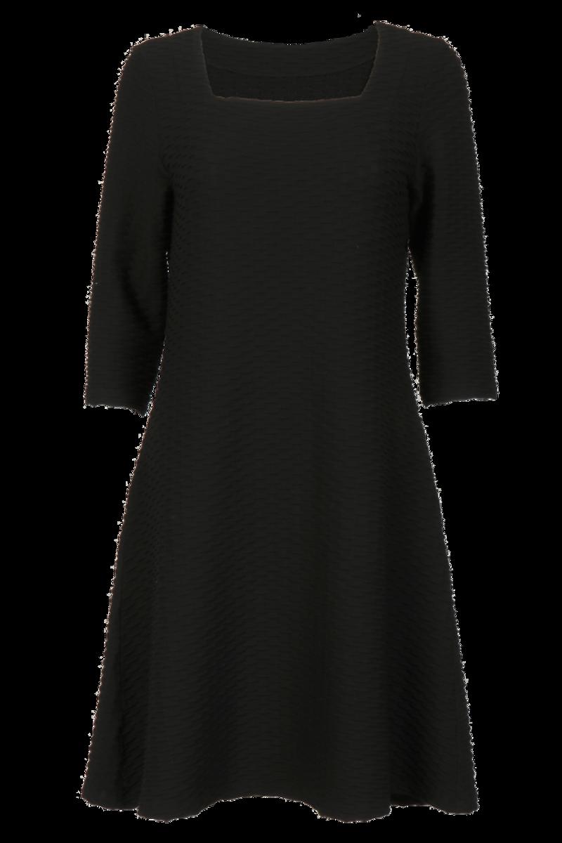 Paula Sort kjole
