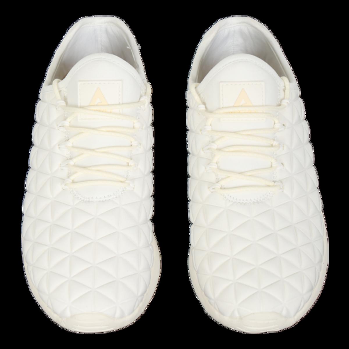 ASFVLT sneakers Speed Socks white