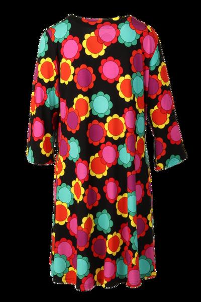 Bilde av Sun kjole multicolor