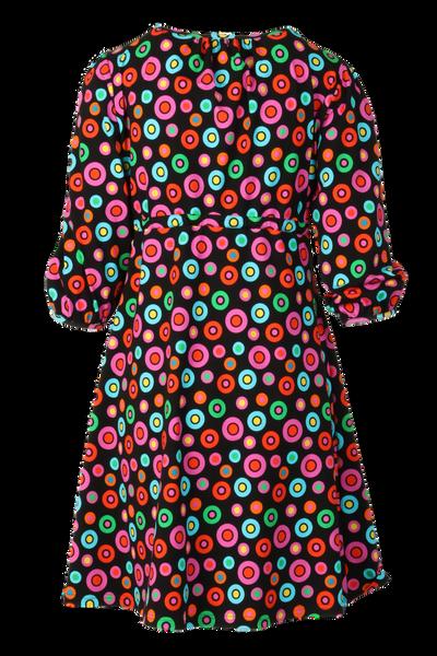 Bilde av Elke multicolor kjole