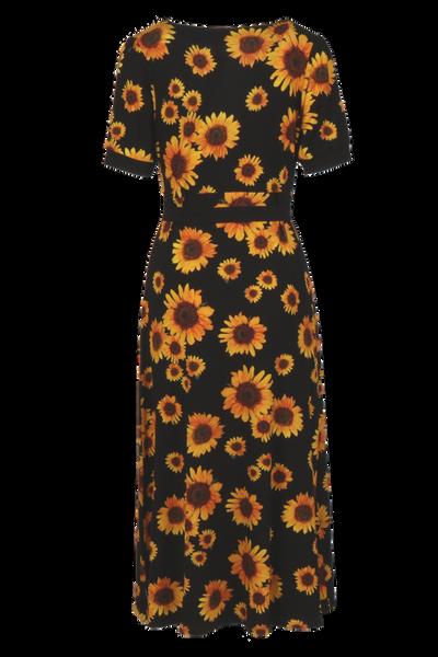 Bilde av Solsikke kjole D63