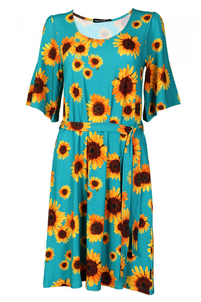 Bilde av Solsikke kjole D54