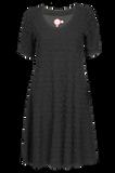 Bilde av Sanne Sort kjole