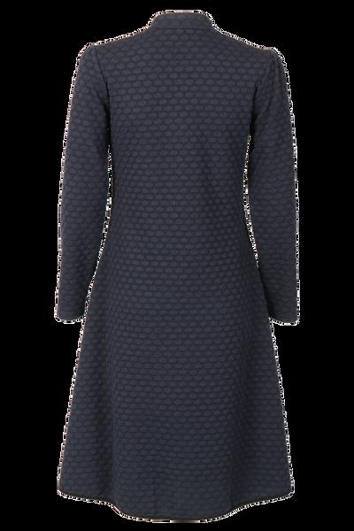 Bilde av Kate mørkblå elegant kjole