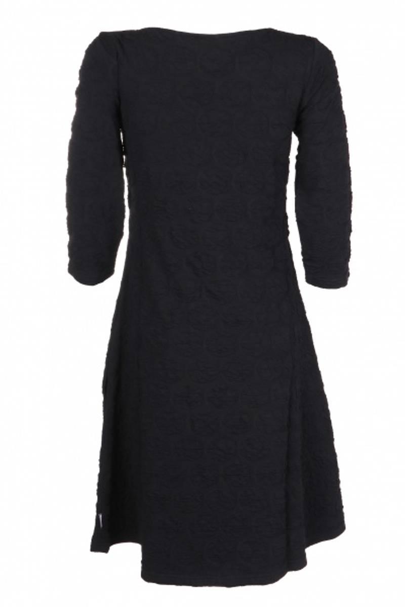 Tanja Svart kjole