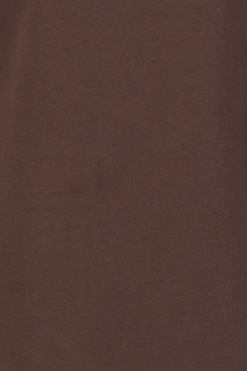 Dagny Sporty brun kjole
