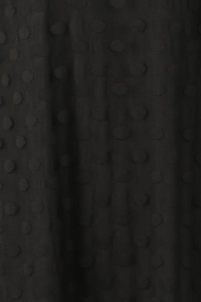 Bilde av Grace kort sort kjole