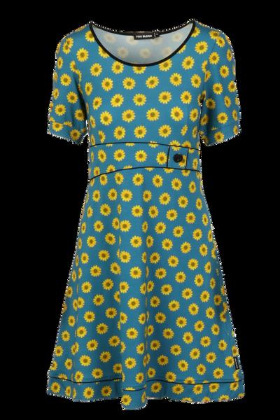 Bilde av D20 million suns blå og gul