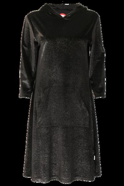 Bilde av Janka svart kjole med glitter