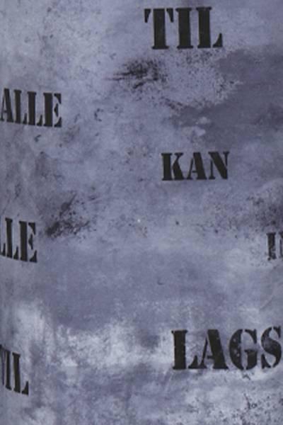 Bilde av Aagot grå midikjole