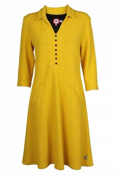 Image of Susanna yellow dress