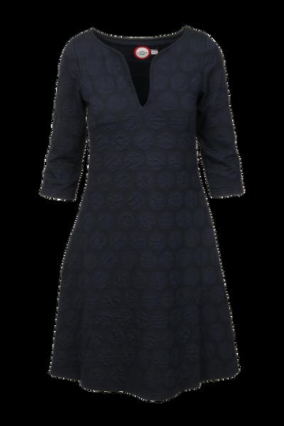 Image of Tanja Dark blue dress