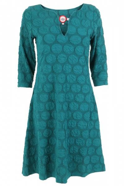 Image of Tanja Oceangreen dress