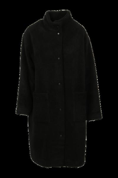 Image of Urszula coat black