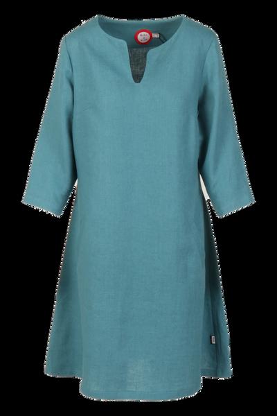 Image of Hera pertol linnen dress