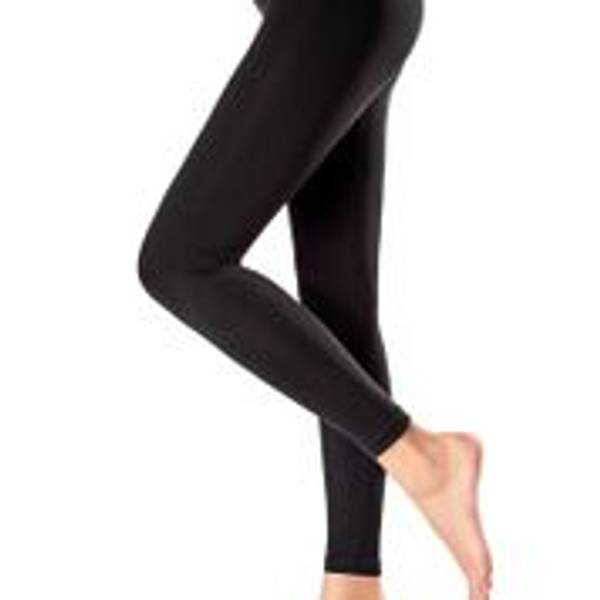 Image of Dolce vita leggings black