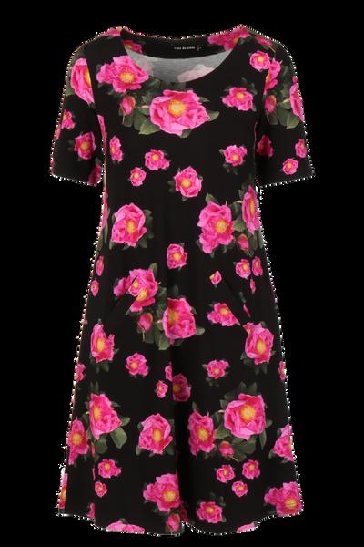 Image of Rosehips dress D36