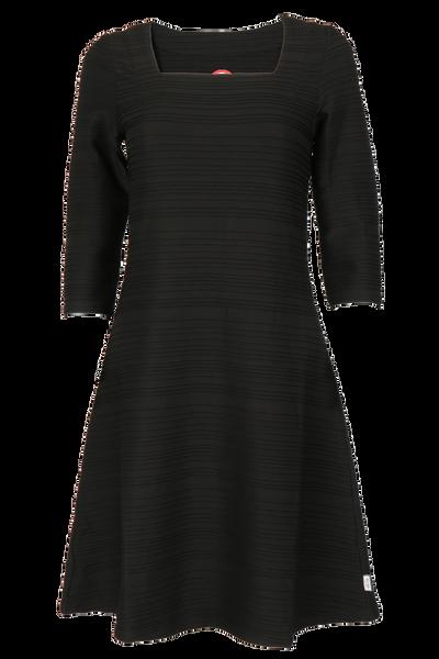 Image of Guro black dress