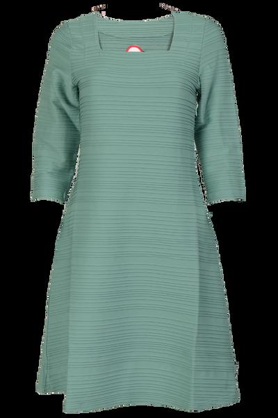 Image of Guro mint green dress