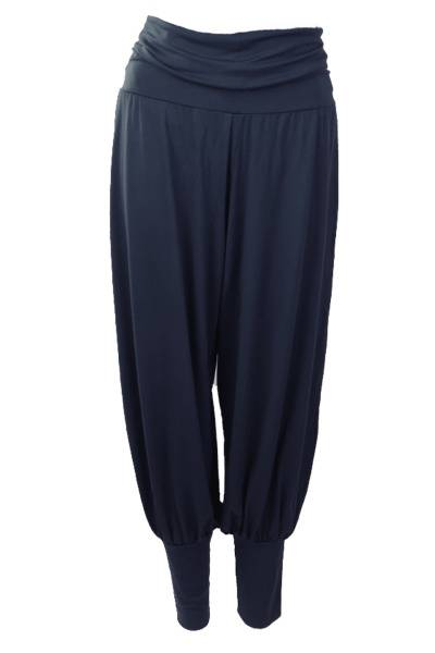 Image of Molly Blue baggy pants from