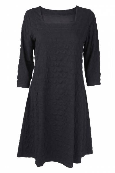Image of Torun dress black